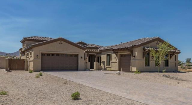11208 N Indigo Drive, Fountain Hills, AZ 85268 (MLS #5621875) :: Kelly Cook Real Estate Group