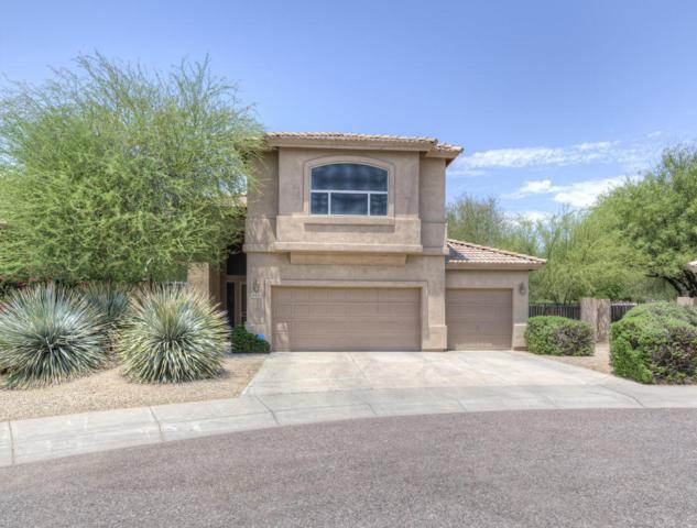 28638 N 46TH Place, Cave Creek, AZ 85331 (MLS #5622086) :: Kelly Cook Real Estate Group