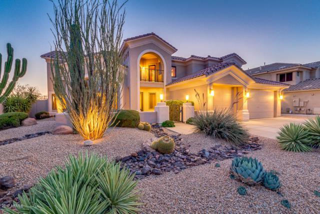31618 N 54TH Place, Cave Creek, AZ 85331 (MLS #5622618) :: Kelly Cook Real Estate Group