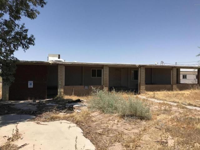 1361 E Vacation Drive, Mohave Valley, AZ 86440 (MLS #5623296) :: My Home Group