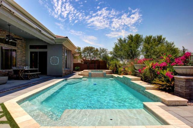 41338 N Club Pointe Drive, Anthem, AZ 85086 (MLS #5623494) :: 10X Homes