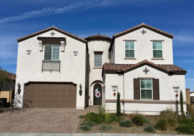 2102 E Kesler Lane, Chandler, AZ 85225 (MLS #5623719) :: Kelly Cook Real Estate Group