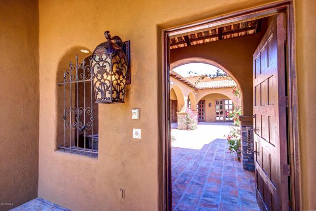 14031 E Windstone Court, Scottsdale, AZ 85262 (MLS #5623777) :: Lux Home Group at  Keller Williams Realty Phoenix