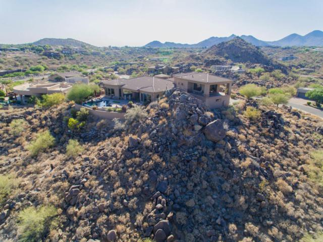 15331 E Valverde Drive, Fountain Hills, AZ 85268 (MLS #5624007) :: Santizo Realty Group