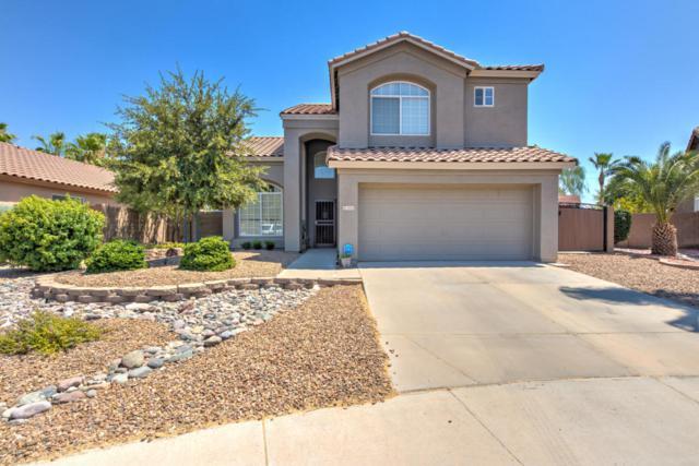 1483 W Kesler Lane, Chandler, AZ 85224 (MLS #5624341) :: Santizo Realty Group