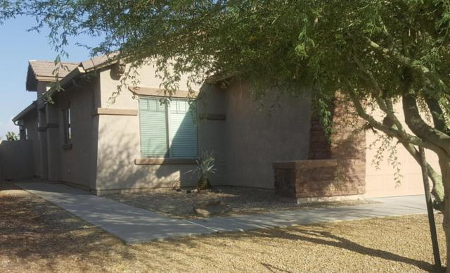 8145 S Pioneer Court, Gold Canyon, AZ 85118 (MLS #5624788) :: RE/MAX Home Expert Realty