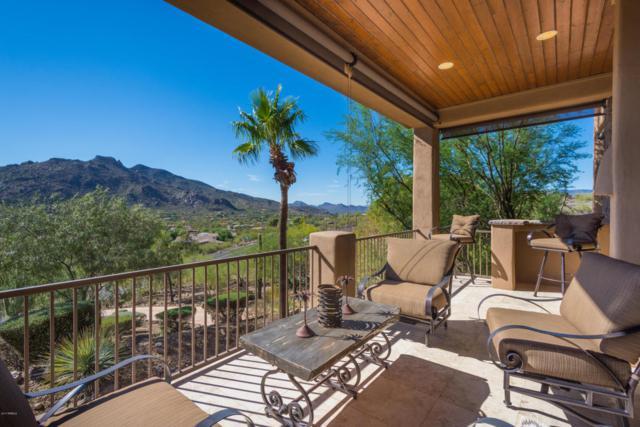 36423 N Sidewinder Road, Carefree, AZ 85377 (MLS #5624838) :: Lux Home Group at  Keller Williams Realty Phoenix