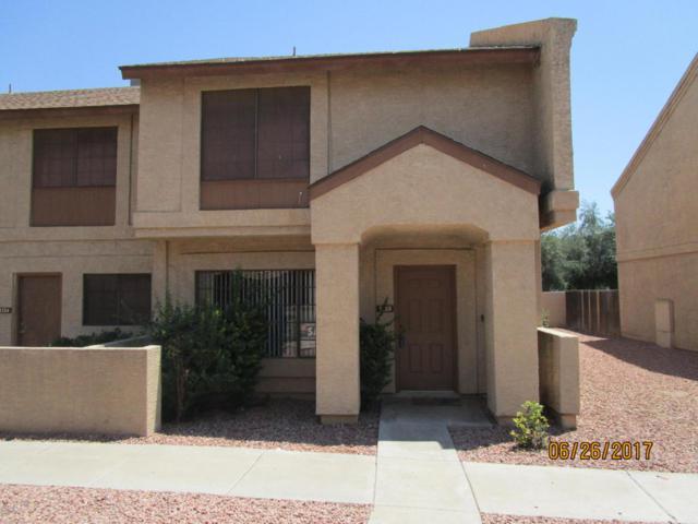 4608 W Maryland Avenue #1123, Glendale, AZ 85301 (MLS #5625023) :: Kortright Group - West USA Realty