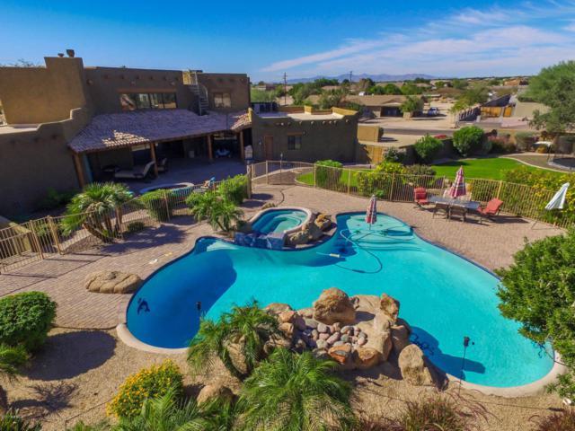 7140 W Villa Lindo Drive, Peoria, AZ 85383 (MLS #5625029) :: Kortright Group - West USA Realty