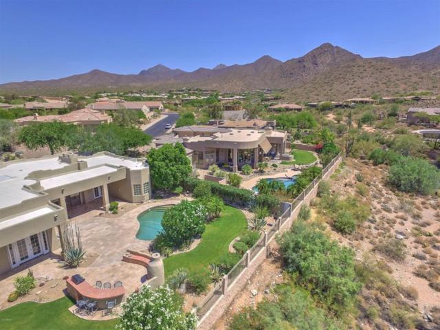 11765 N 129TH Street, Scottsdale, AZ 85259 (MLS #5625047) :: 10X Homes