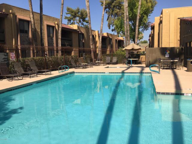 8500 E Indian School Road #224, Scottsdale, AZ 85251 (MLS #5625082) :: 10X Homes