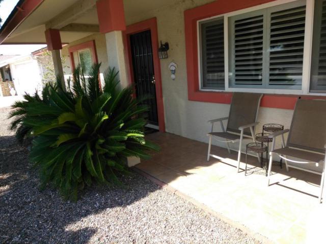 9426 W Arrowhead Drive, Sun City, AZ 85351 (MLS #5625414) :: Desert Home Premier