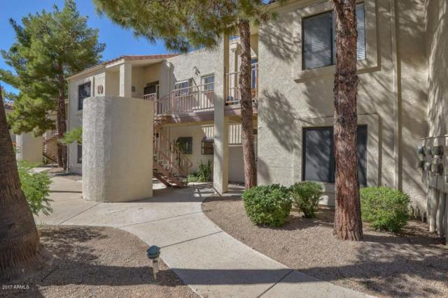 7101 W Beardsley Road #1032, Glendale, AZ 85308 (MLS #5625536) :: Desert Home Premier