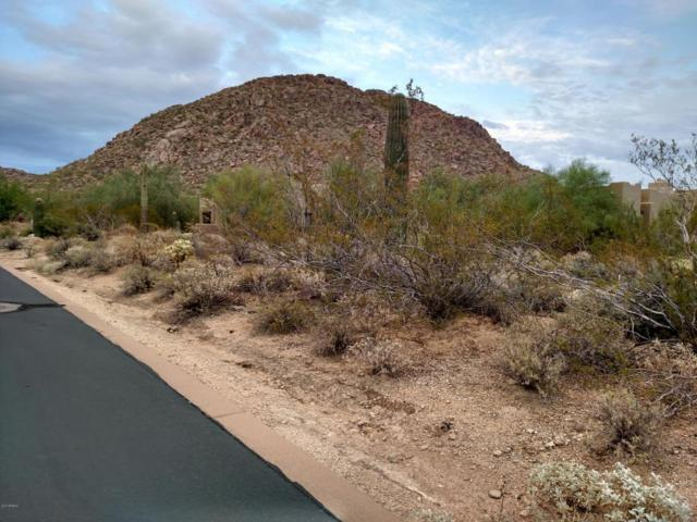 10040 E Happy Valley Road, Scottsdale, AZ 85255 (MLS #5625805) :: The Garcia Group