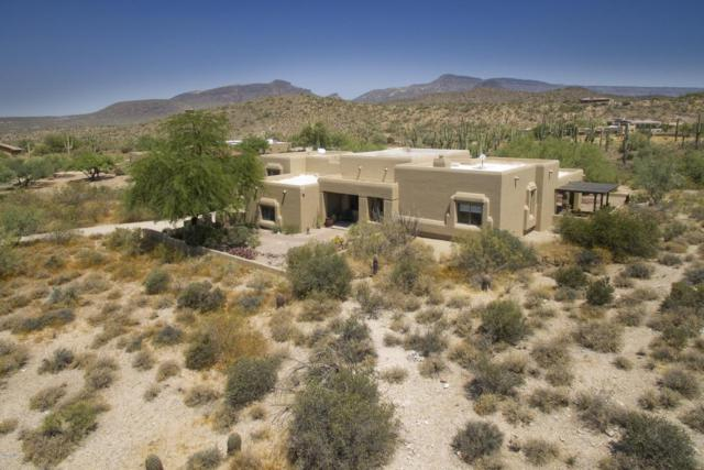 6624 E Willow Springs Lane, Cave Creek, AZ 85331 (MLS #5626212) :: Essential Properties, Inc.