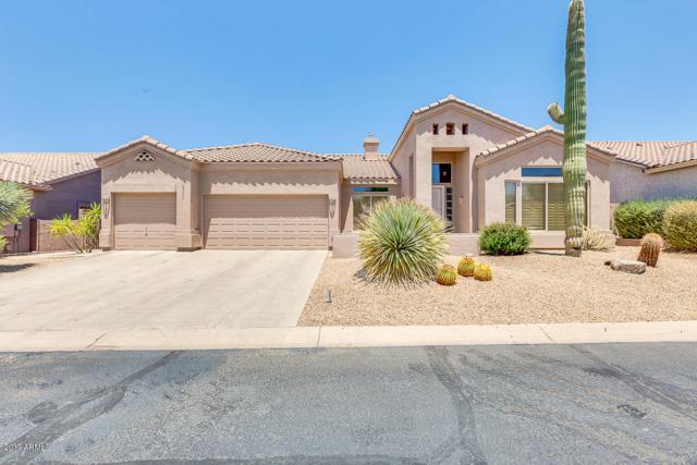 7352 E Red Hawk Street, Mesa, AZ 85207 (MLS #5628338) :: The Kenny Klaus Team