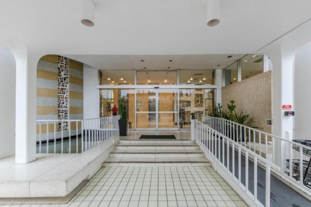207 W Clarendon Avenue B2, Phoenix, AZ 85013 (MLS #5629449) :: Kepple Real Estate Group
