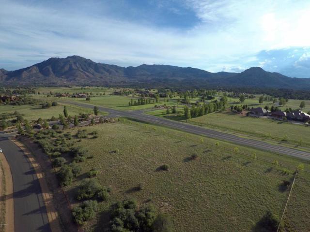 9705 N Equine Road, Prescott, AZ 86305 (MLS #5629692) :: The Jesse Herfel Real Estate Group