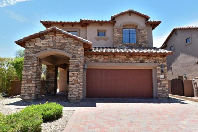 7203 E Nora Street, Mesa, AZ 85207 (MLS #5629787) :: The Kenny Klaus Team
