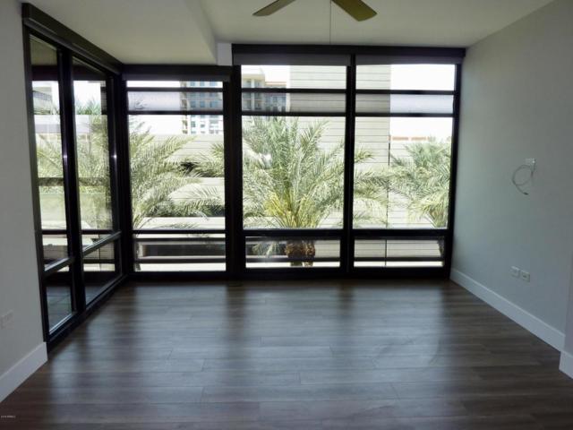 4808 N 24TH Street #528, Phoenix, AZ 85016 (MLS #5630140) :: Brett Tanner Home Selling Team