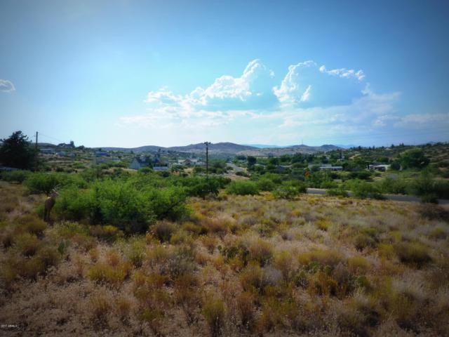 20839 E Fremont Drive, Mayer, AZ 86333 (MLS #5631077) :: Brett Tanner Home Selling Team