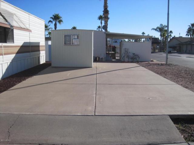 3710 S Goldfield Road, Apache Junction, AZ 85119 (MLS #5631139) :: The Daniel Montez Real Estate Group