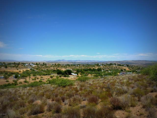 20254 E Tonelea Trail, Mayer, AZ 86333 (MLS #5631223) :: Yost Realty Group at RE/MAX Casa Grande