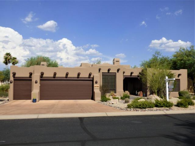 26701 N Aguila Road, Rio Verde, AZ 85263 (MLS #5632335) :: Kelly Cook Real Estate Group