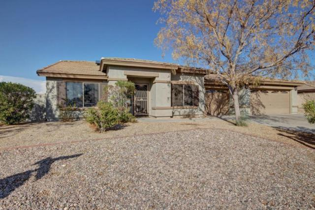 11059 S Copper Court, Goodyear, AZ 85338 (MLS #5633902) :: Kortright Group - West USA Realty