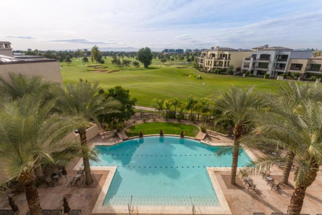 8 E Biltmore Estate #115, Phoenix, AZ 85016 (MLS #5633928) :: Kepple Real Estate Group