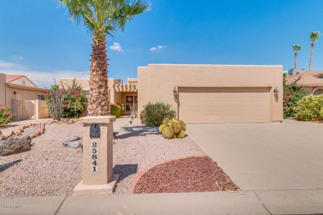 25841 S Beech Creek Drive, Sun Lakes, AZ 85248 (MLS #5635251) :: RE/MAX Infinity