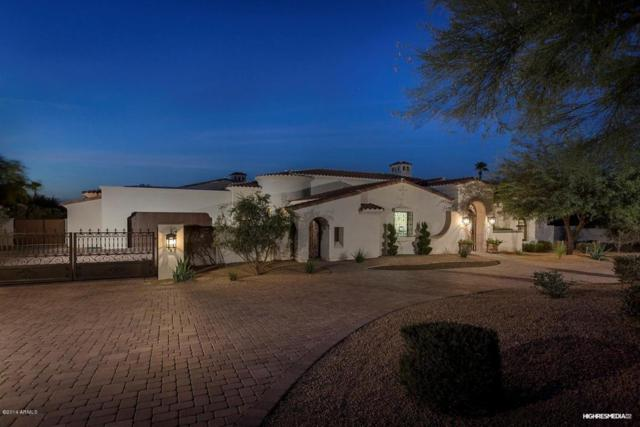 6220 E Northern Avenue, Paradise Valley, AZ 85253 (MLS #5635522) :: Lux Home Group at  Keller Williams Realty Phoenix