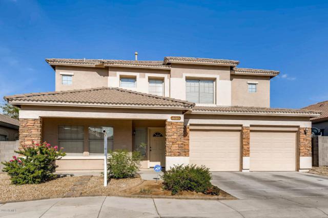 8105 S 5TH Lane, Phoenix, AZ 85041 (MLS #5636079) :: Jablonski Real Estate Group
