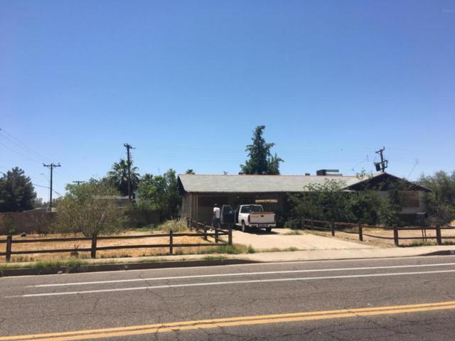 2301 W Butler Drive, Phoenix, AZ 85021 (MLS #5636491) :: Jablonski Real Estate Group