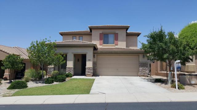 7118 W Red Hawk Drive, Peoria, AZ 85383 (MLS #5636581) :: Devor Real Estate Associates
