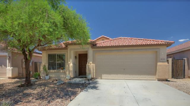 2696 E Silversmith Trail, San Tan Valley, AZ 85143 (MLS #5636742) :: The Pete Dijkstra Team