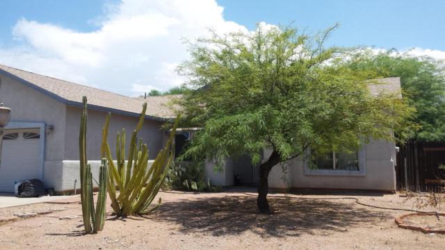 1525 S Hale Drive, Apache Junction, AZ 85120 (MLS #5636844) :: The Kenny Klaus Team