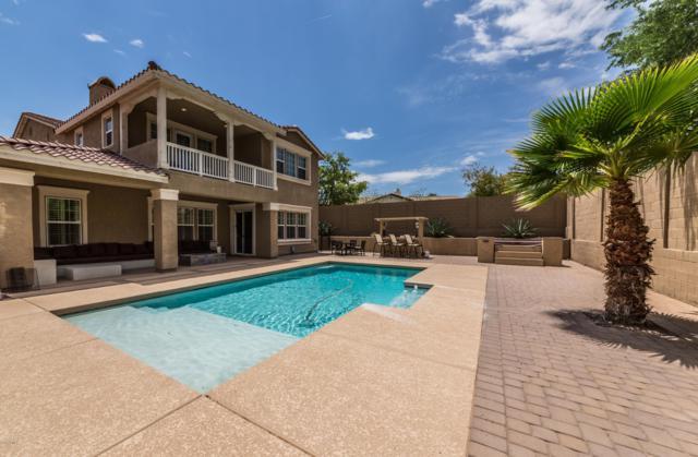 4072 N Park Street, Buckeye, AZ 85396 (MLS #5638049) :: The Results Group