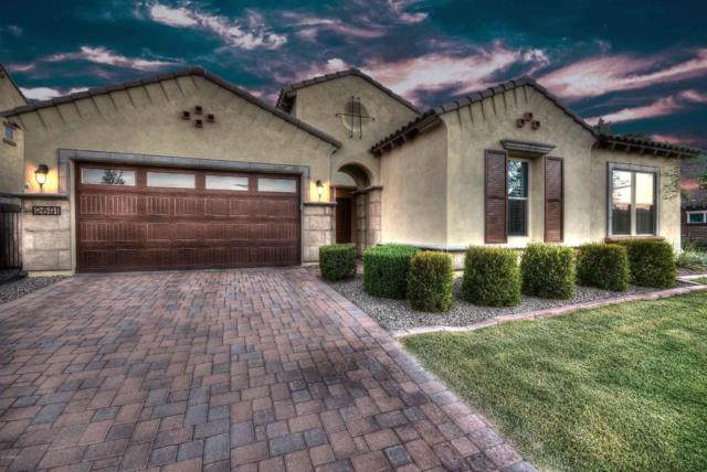 2691 E Sunrise Place, Chandler, AZ 85286 (MLS #5638333) :: RE/MAX Infinity