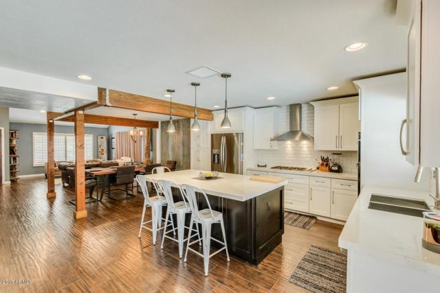1331 E Northshore Drive, Tempe, AZ 85283 (MLS #5638443) :: Brett Tanner Home Selling Team