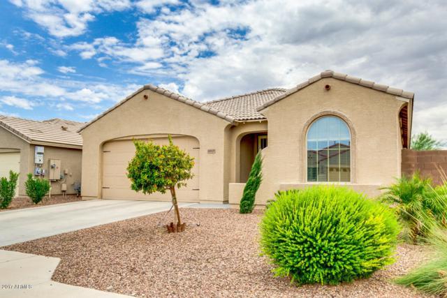 18601 W Raymond Street, Goodyear, AZ 85338 (MLS #5640050) :: Kortright Group - West USA Realty