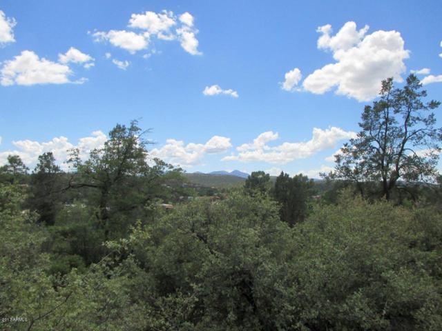 711 S Coeur D Alene Lane, Payson, AZ 85541 (MLS #5640503) :: Revelation Real Estate