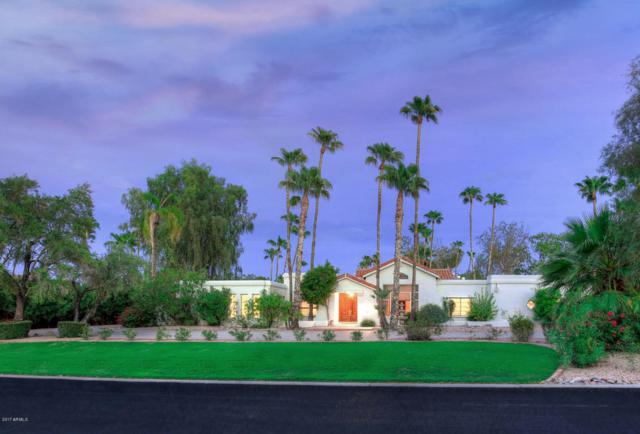 6417 N 61ST Place, Paradise Valley, AZ 85253 (MLS #5640621) :: Lux Home Group at  Keller Williams Realty Phoenix