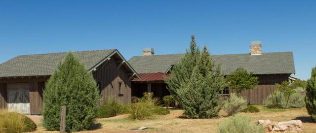 14840 N Dragons Breath Lane, Prescott, AZ 86305 (MLS #5641024) :: Essential Properties, Inc.