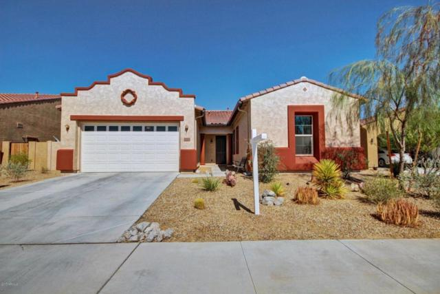 15315 S 181ST Drive, Goodyear, AZ 85338 (MLS #5641434) :: Kortright Group - West USA Realty