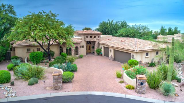 13049 E Mountain View Road, Scottsdale, AZ 85259 (MLS #5641711) :: Occasio Realty