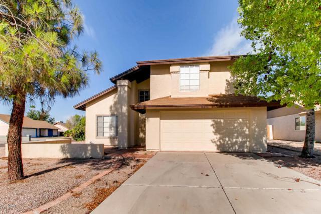 13250 N 79TH Avenue, Peoria, AZ 85381 (MLS #5642160) :: Cambridge Properties