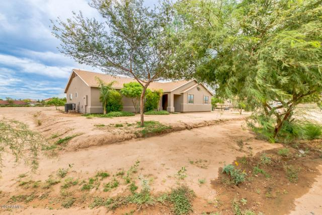26621 S 203RD Street, Queen Creek, AZ 85142 (MLS #5642289) :: The Pete Dijkstra Team