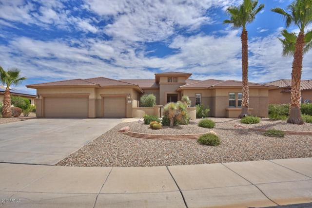 20953 N Grand Staircase Drive, Surprise, AZ 85387 (MLS #5642842) :: The Jesse Herfel Real Estate Group