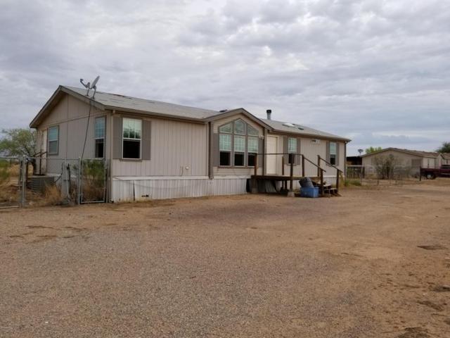 29206 N 245TH Drive, Wittmann, AZ 85361 (MLS #5643764) :: The Daniel Montez Real Estate Group